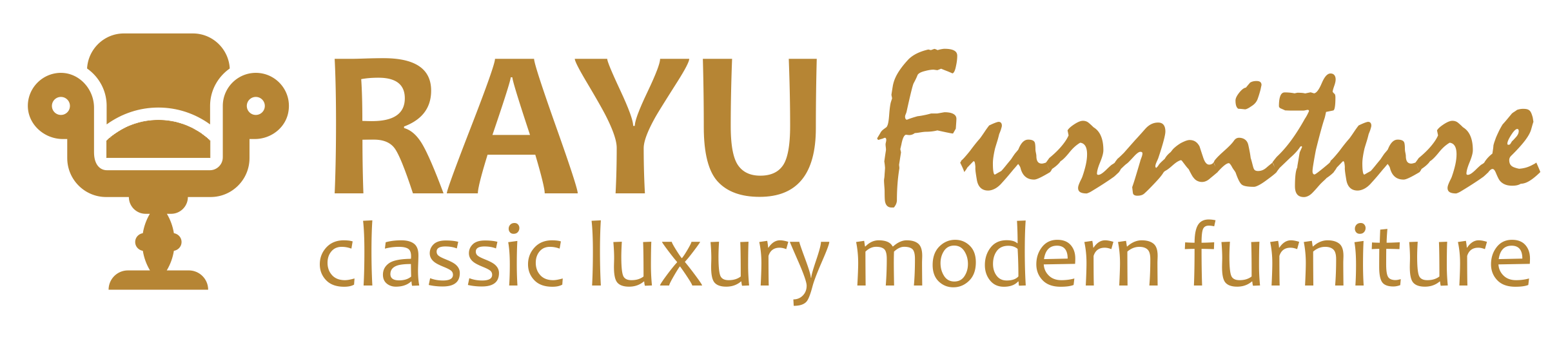 RAYU Furniture | Classic Luxury Furniture 2020